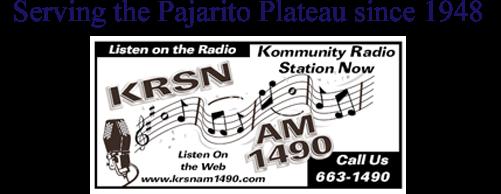 KRSN Radio