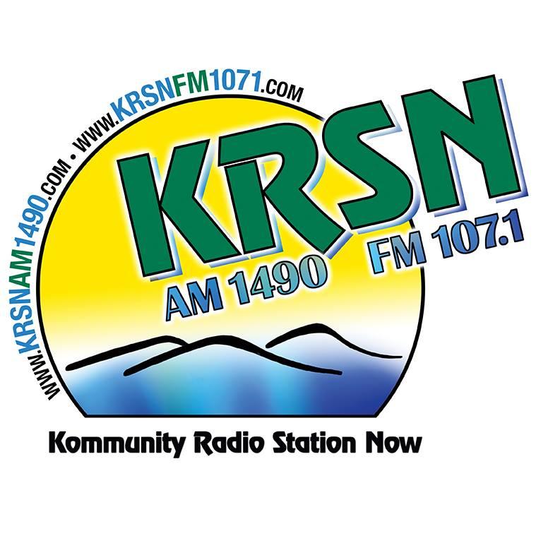KRSN new logo